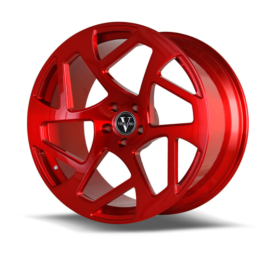 Vellano VM39 forged wheels