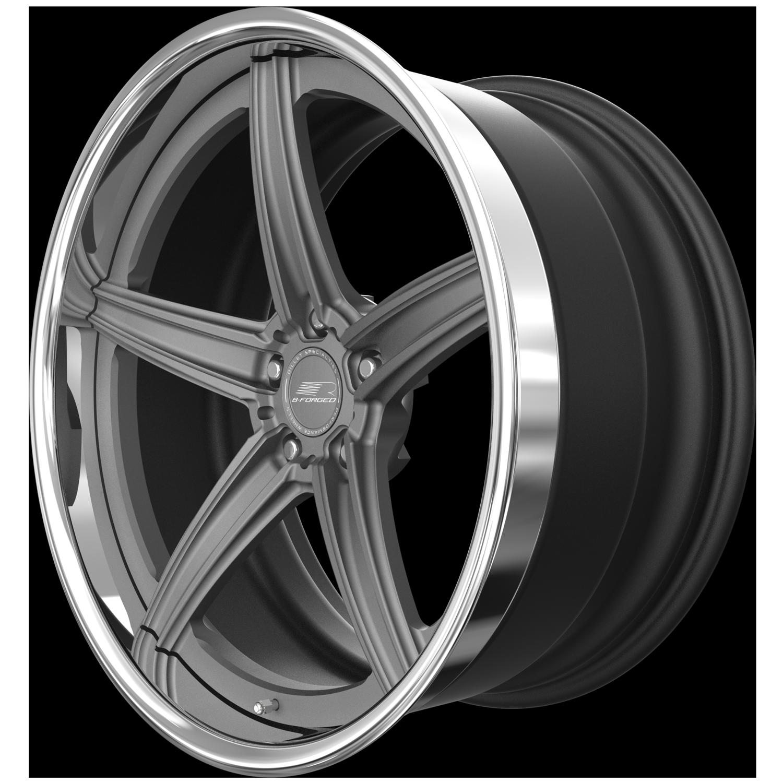 B-Forged wheels 500 TS