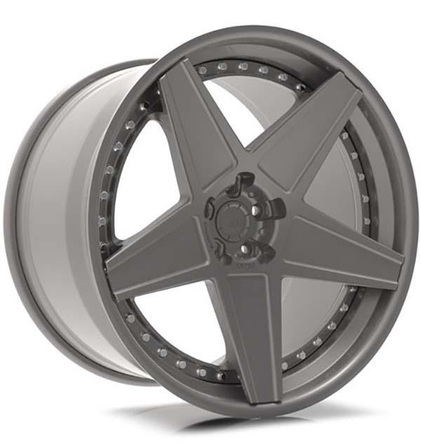 ADV.1 ADV5S Track Spec (SL Series) forged wheels