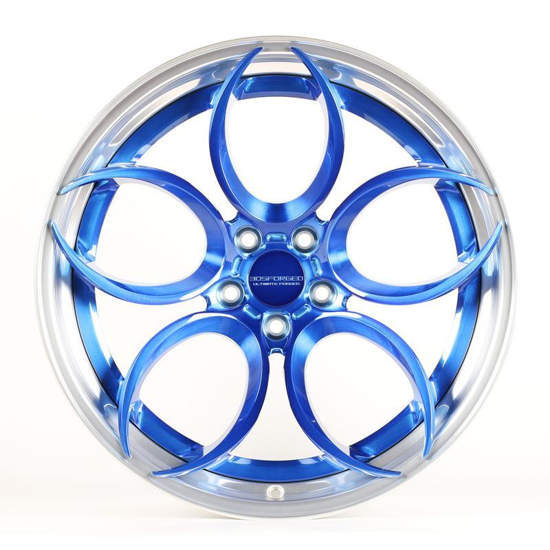 305 Forged UFL-116 forged wheels