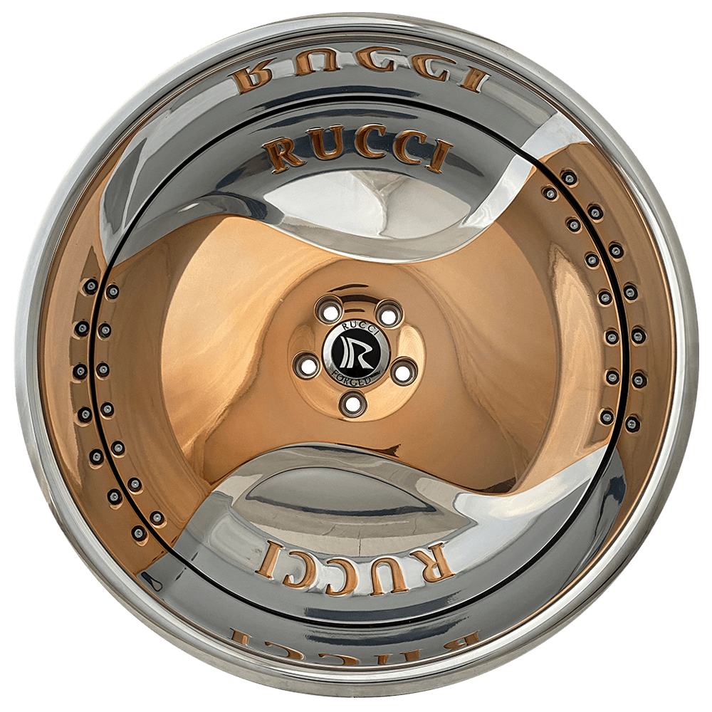 Rucci Forged Wheels Swerve