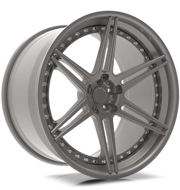 ADV.1 ADV06 Track Spec (SL Series) forged wheels