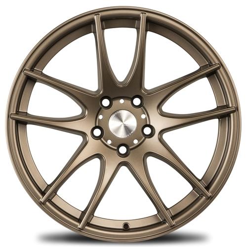 AVID1 AV.32 Matte Bronze light alloy wheels