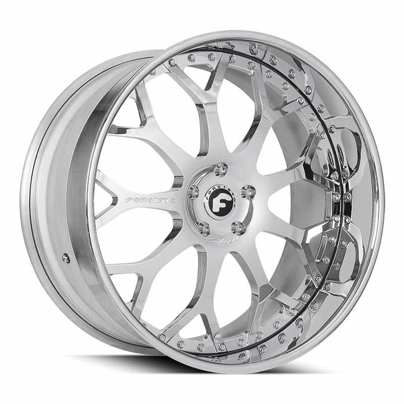 Forgiato Drea (Original Series) forged wheels