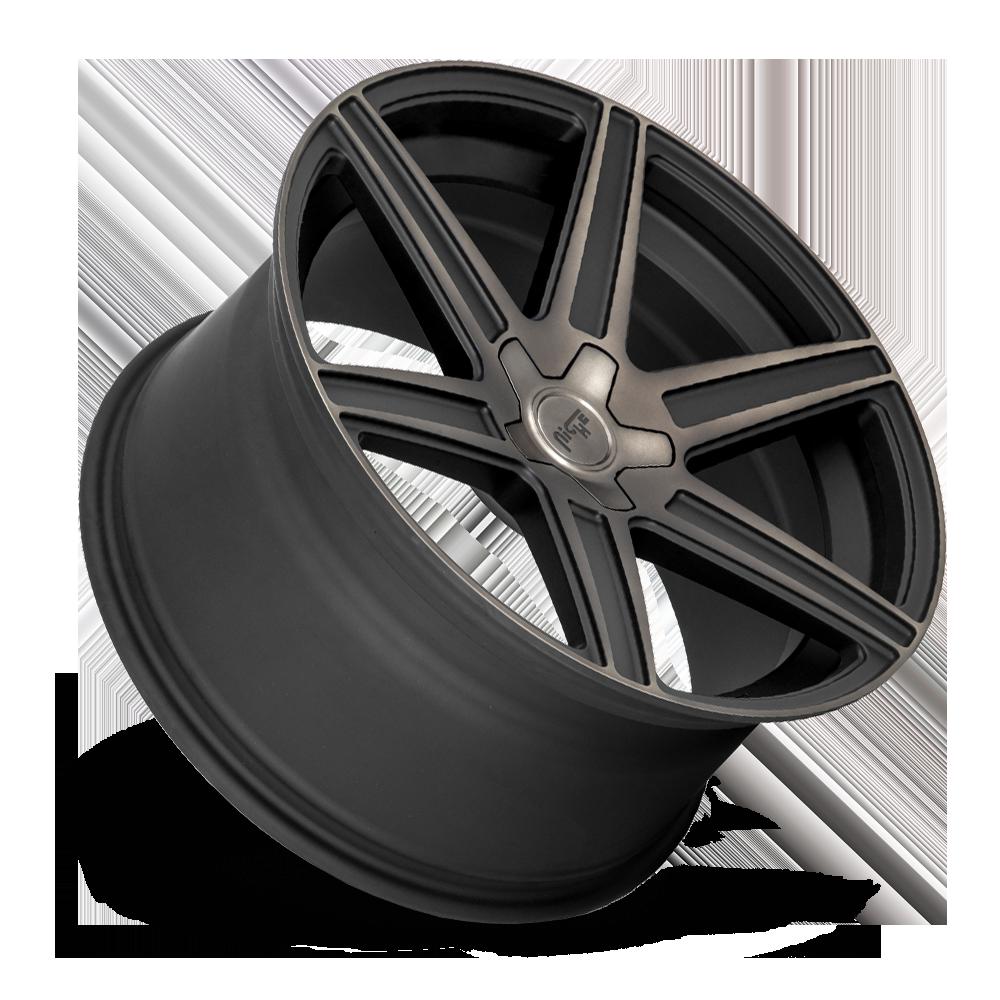 Niche  CARINA M236 light alloy wheels