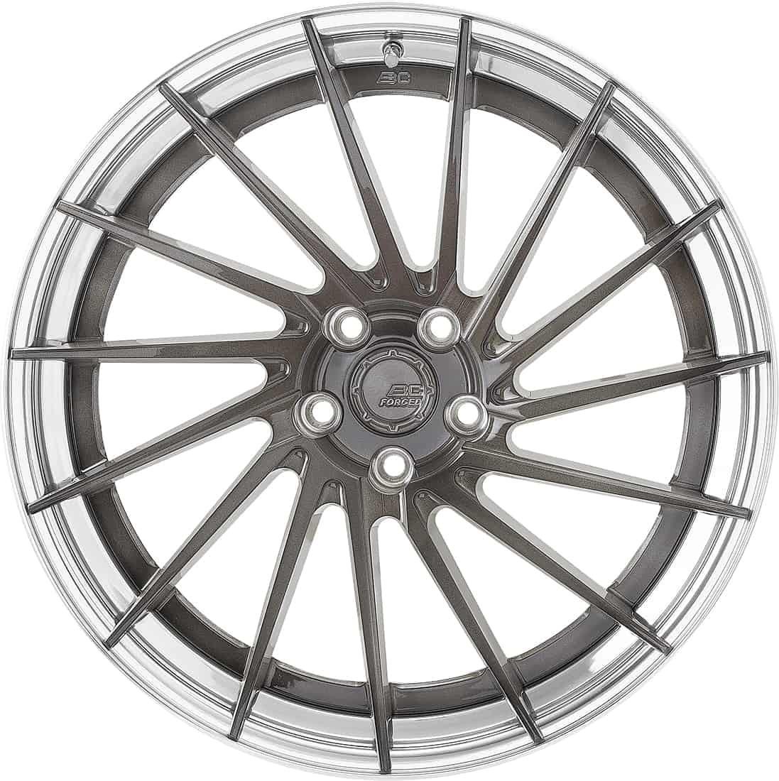 BC Forged wheels HCA215 (HCA Series)