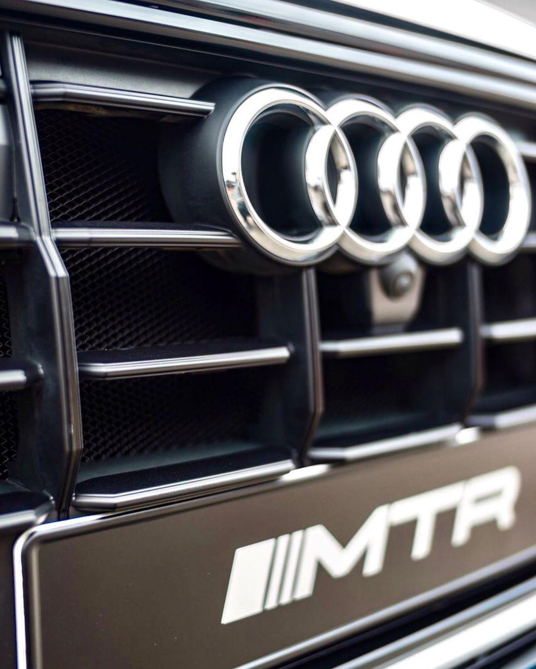 MTR Design Carbon Body Kit for New Audi Q8 latest model
