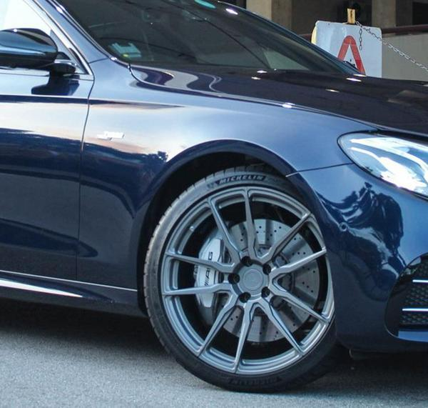 BC Forged wheels EH301 (EH Series)