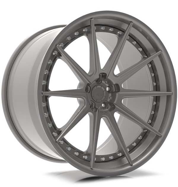 ADV.1 ADV10 Track Spec (SL Series) forged wheels