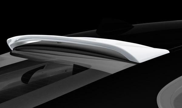 Hamann body kit for BMW X6 M F86 carbon