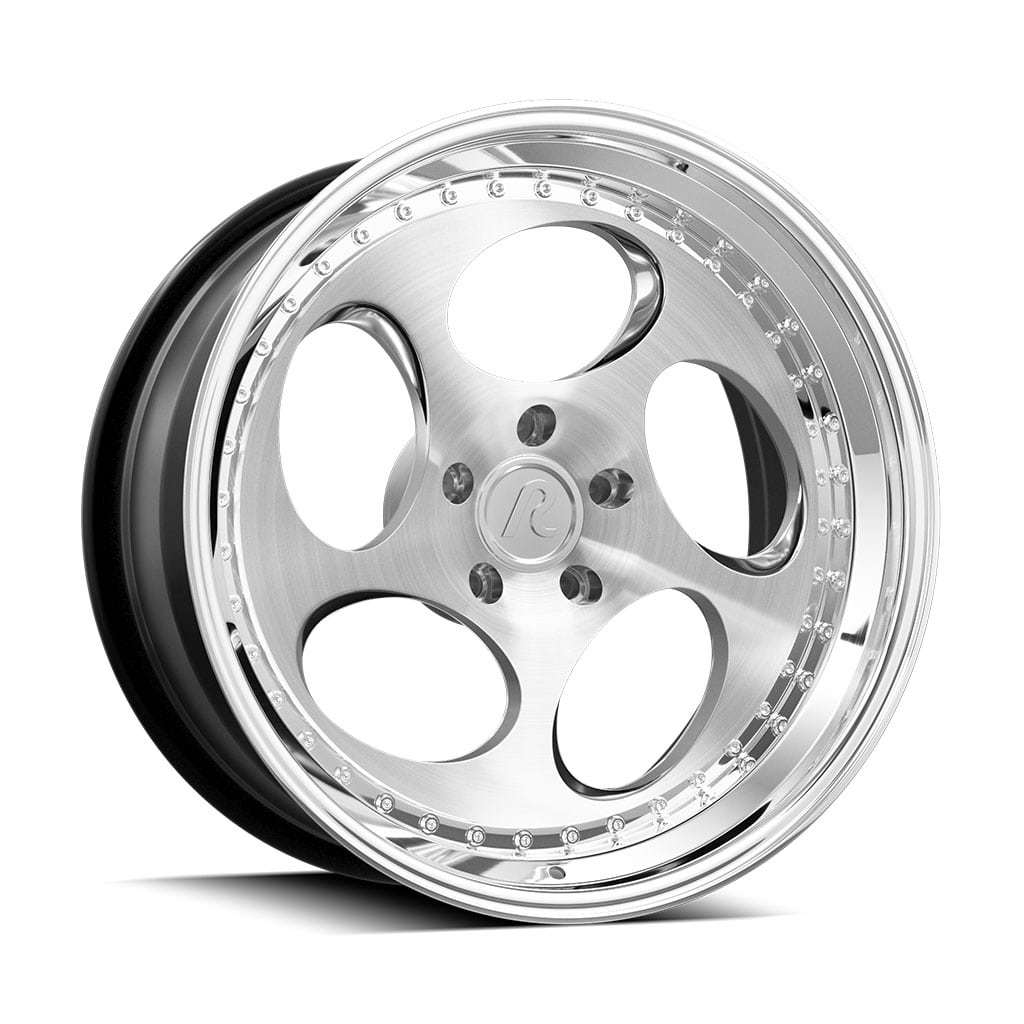 Revolve forged wheels SUBJECT No. 55
