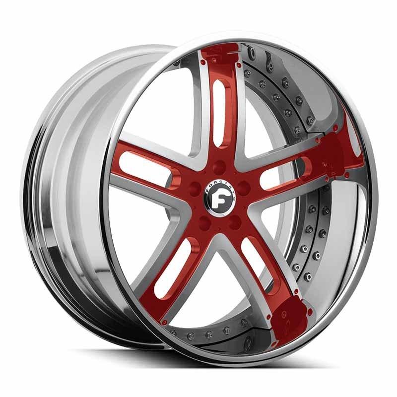 Forgiato Estremo (Original Series) forged wheels