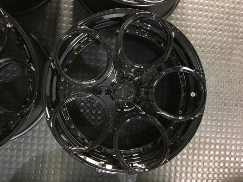 ADV.1 ADV05C M.V2 (CS Series) forged wheels