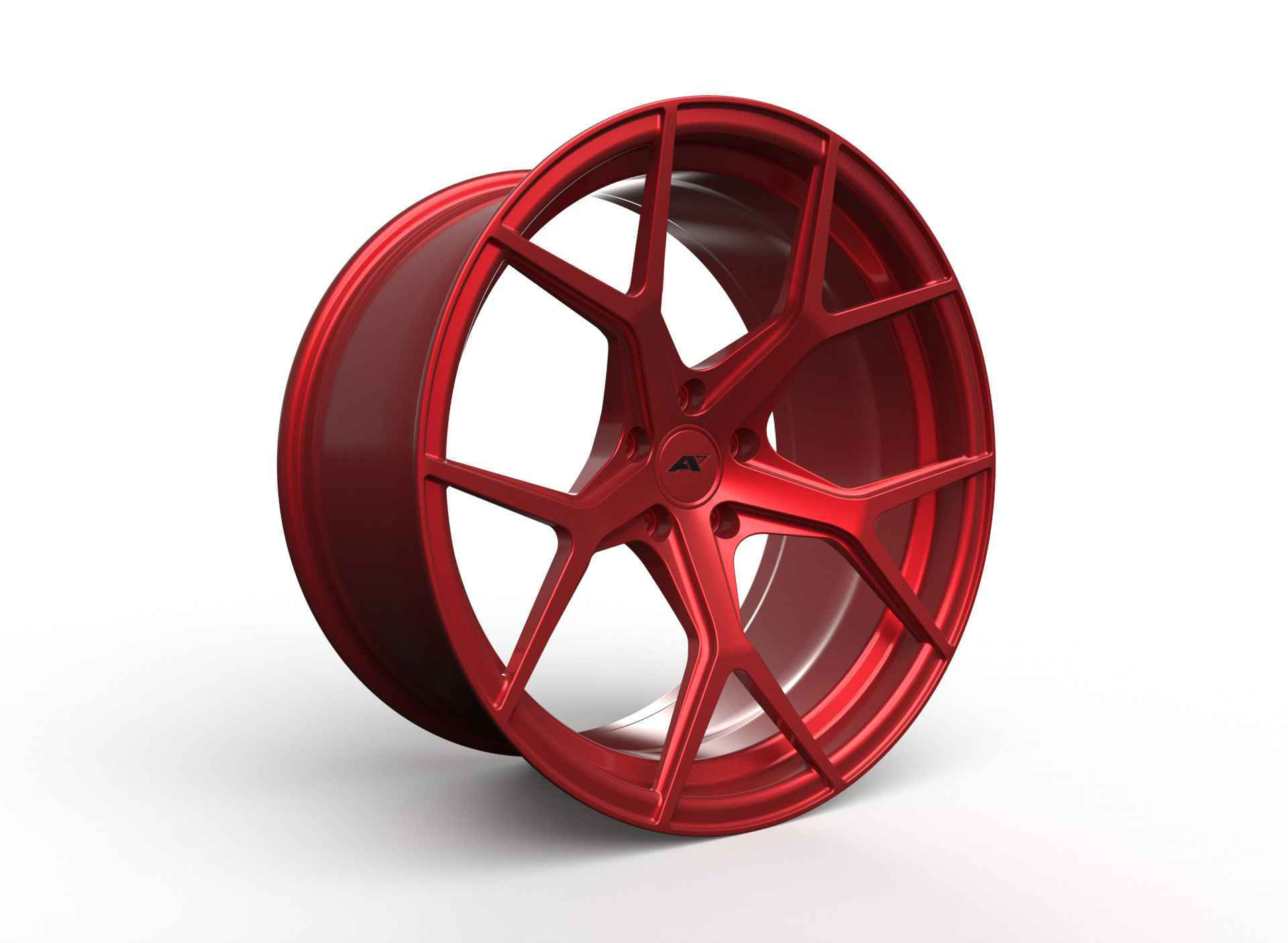 AMP Forged Wheels AMP 55