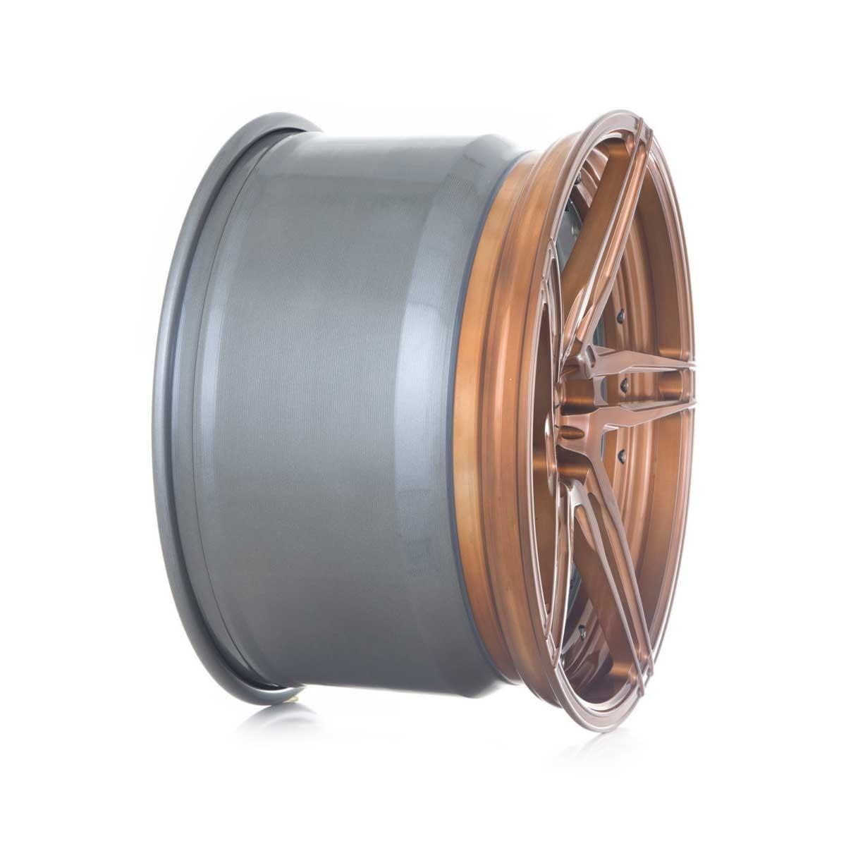 ADV.1 ADV05R M.V2 (CS Series) forged wheels