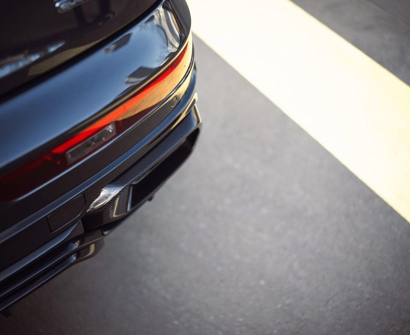 MTR Design Body Kit for Audi Q5/SQ5 new style