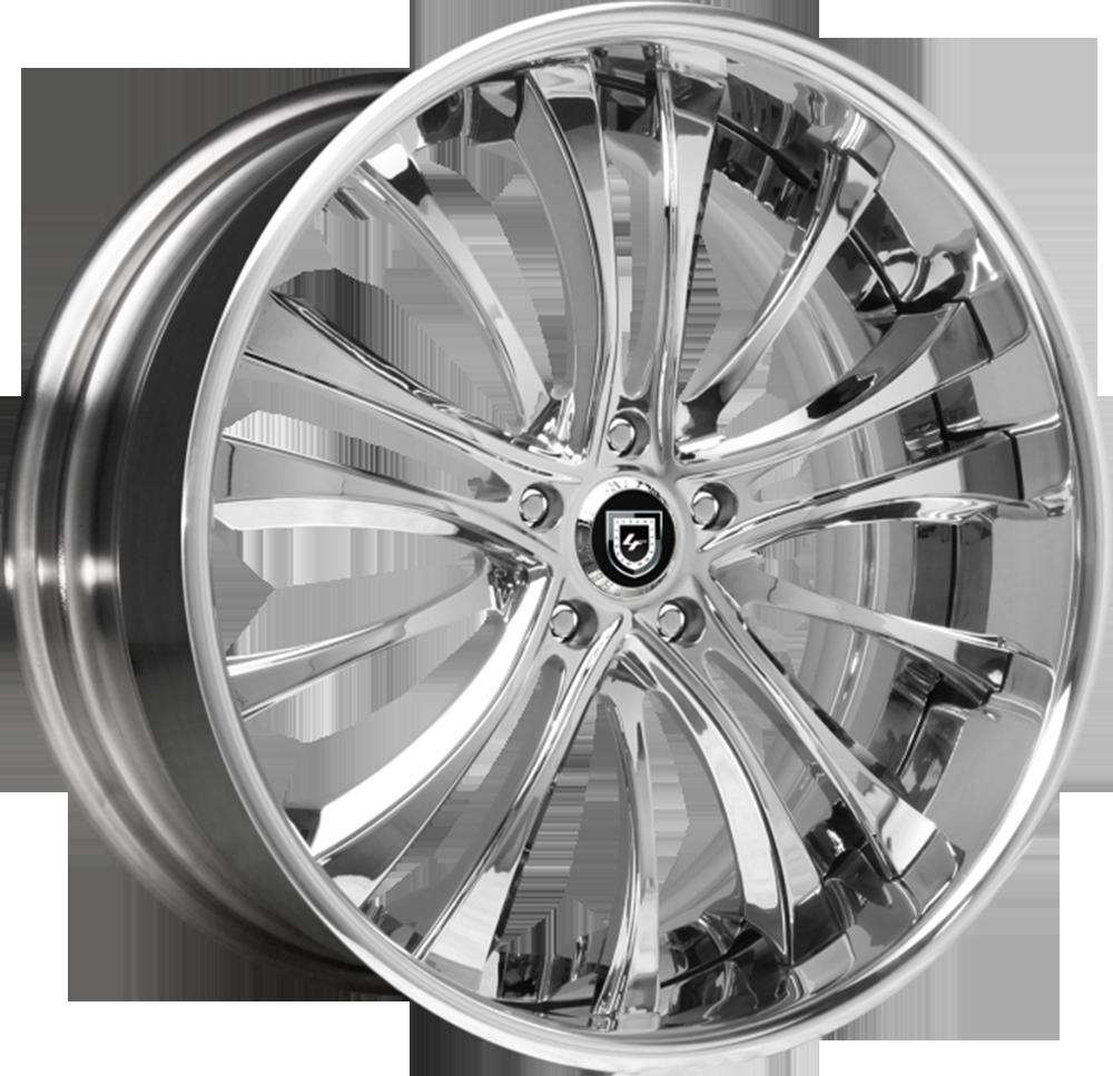 Lexani LS-718 Forged Wheels
