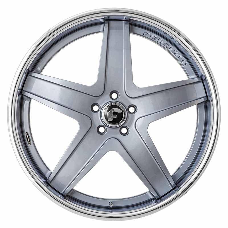 Forgiato F2.03-B (Original Series) forged wheels