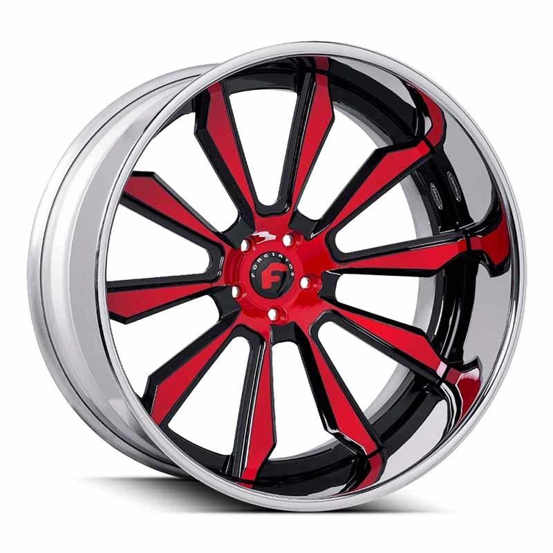 Forgiato F2.04-C (Original Series) forged wheels