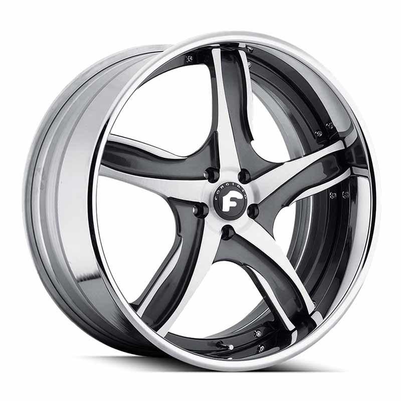 Forgiato F2.05-B (Original Series) forged wheels