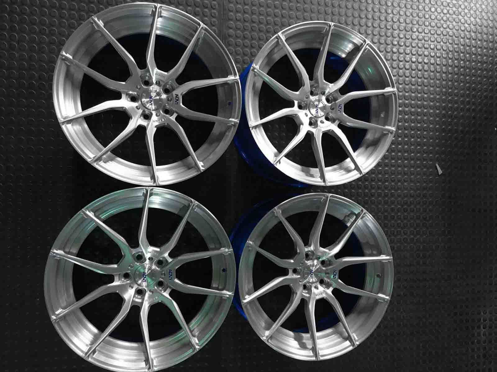 ADV.1 ADV5.0 M.V2 (CS Series) forged wheels