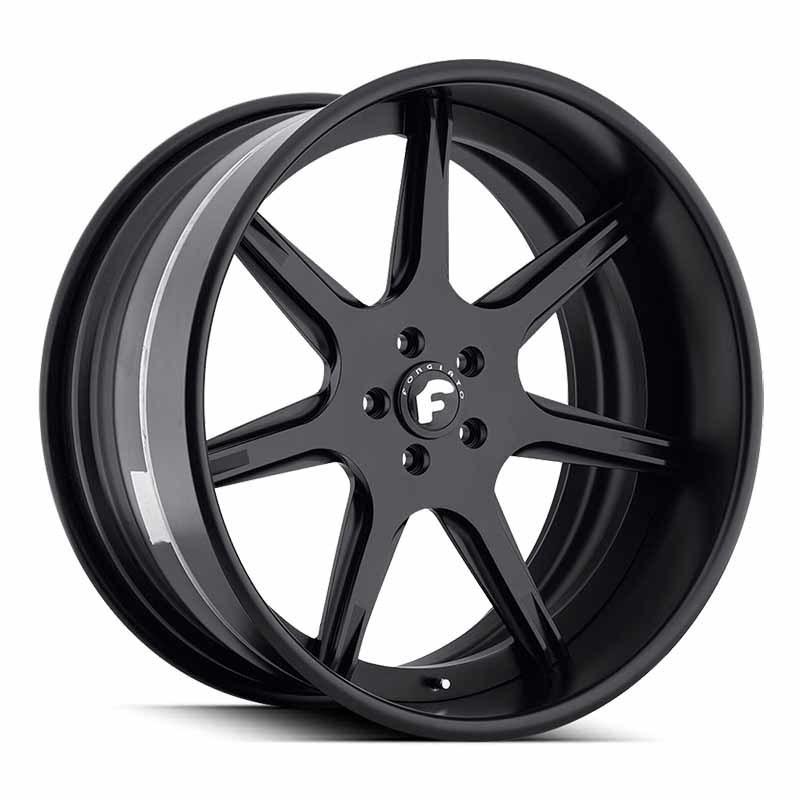 Forgiato F2.06-B (Original Series) forged wheels