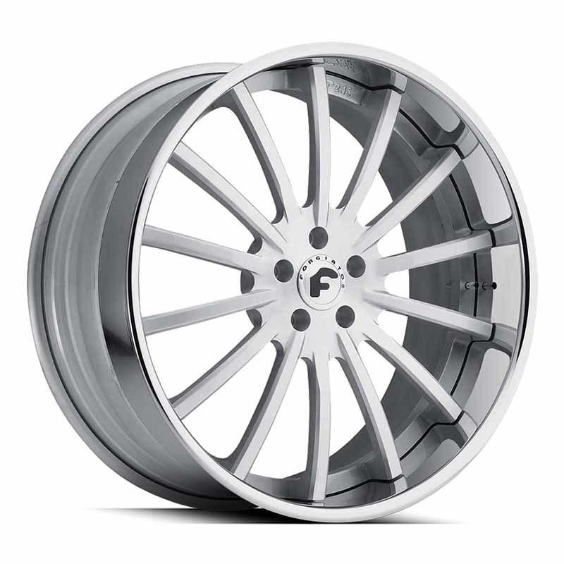 Forgiato F2.15-B (Original Series) forged wheels