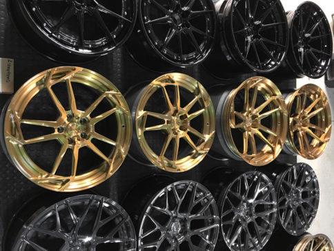 ADV.1 ADV5.3 M.V2 (CS Series) forged wheels