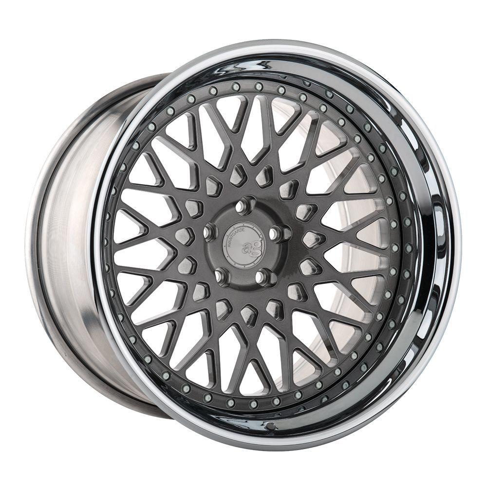 AVANT GARDE forged wheels F541