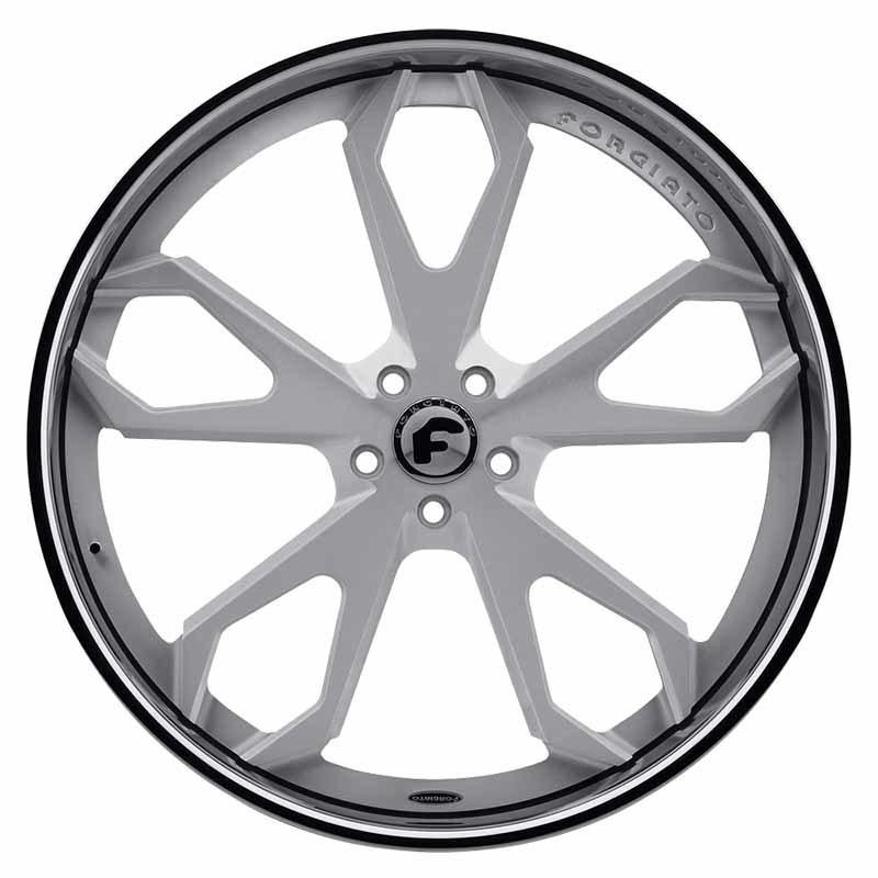 Forgiato F2.19-C (Original Series) forged wheels