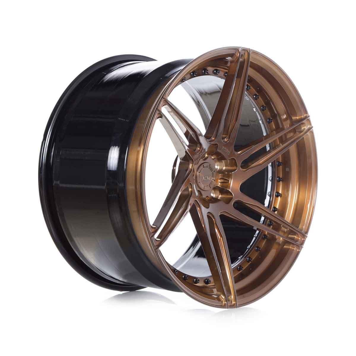 ADV.1 ADV06R M.V2 (CS Series) forged wheels