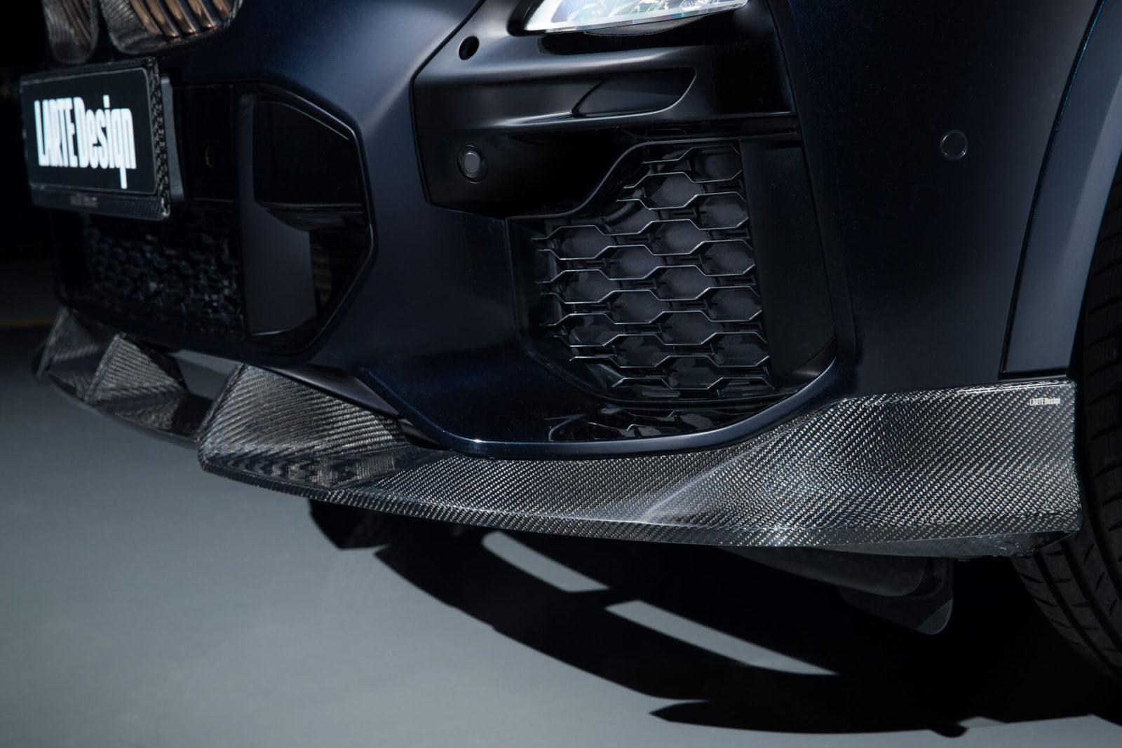 Larte Design body kit for BMW X5(G05) new style