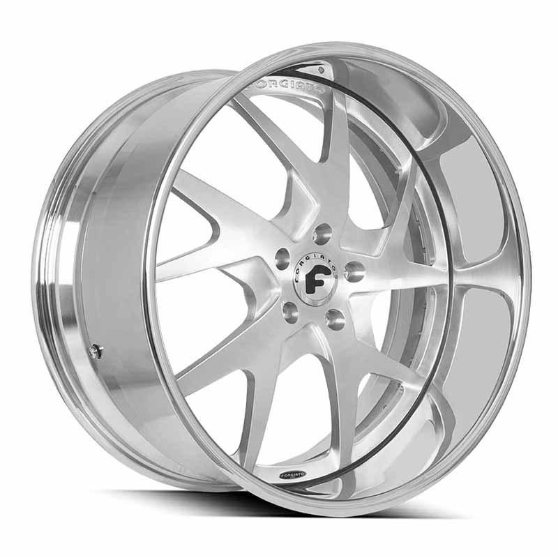 Forgiato F2.23 (Original Series) forged wheels