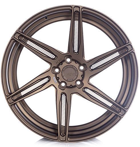 ADV.1 ADV06RM M.V2 (CS Series) forged wheels