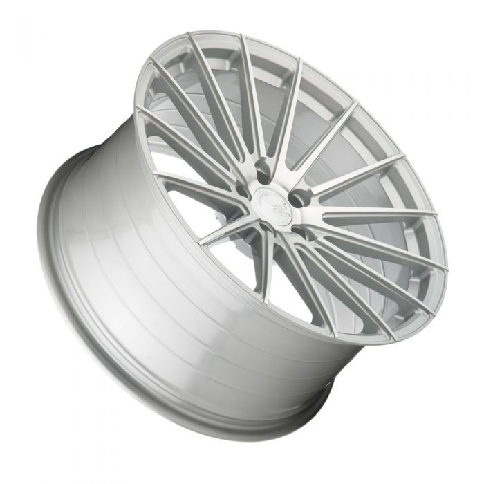 Avant Garde ART Series M615 Light Alloy Wheels