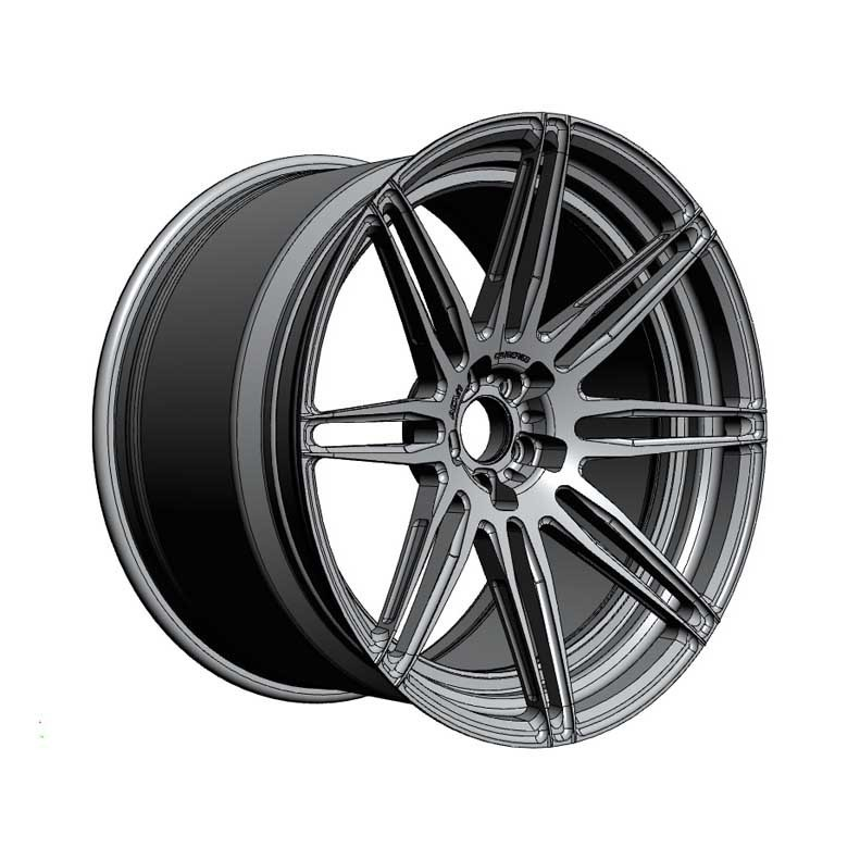 ADV.1 ADV08 M.V2 (CS Series) forged wheels
