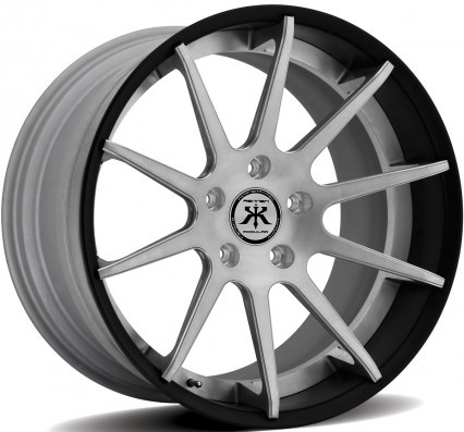 Rennen R10 X CONCAVE SERIES forged wheels