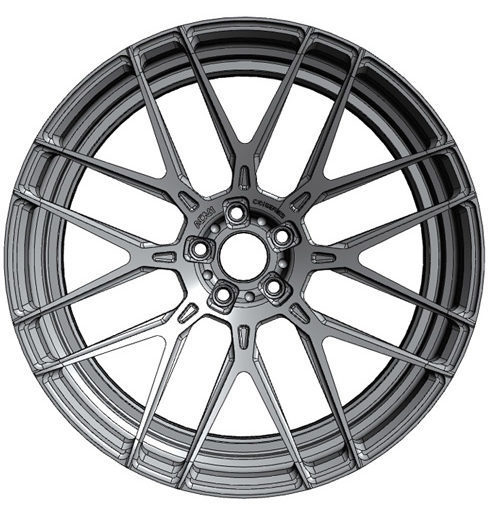 ADV.1 ADV8 M.V2 (CS Series) forged wheels