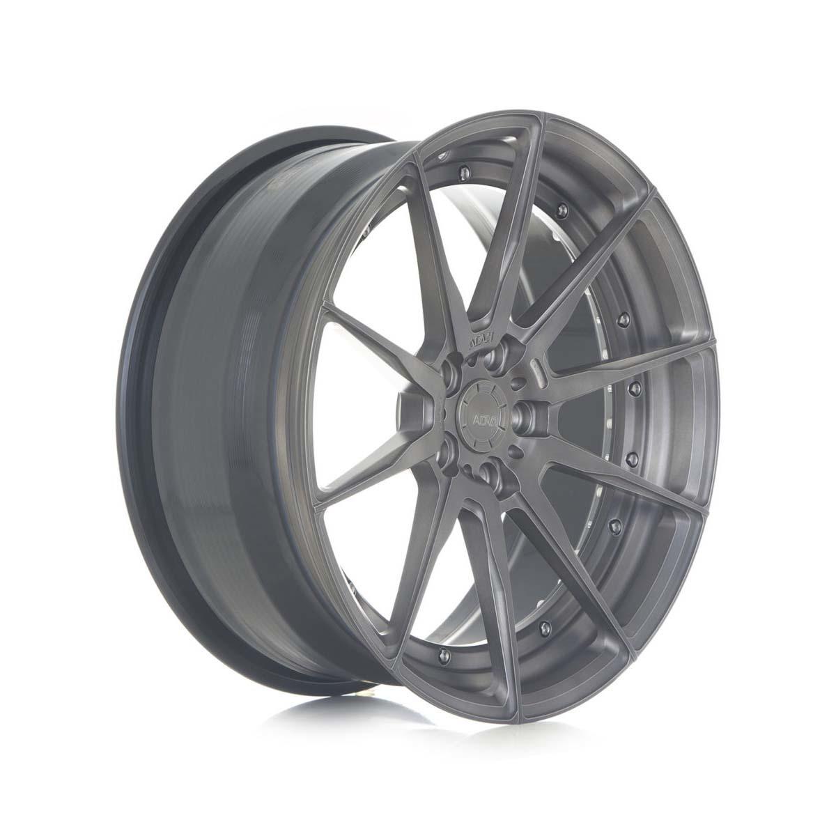 ADV.1 ADV10 M.V2 (CS Series) forged wheels