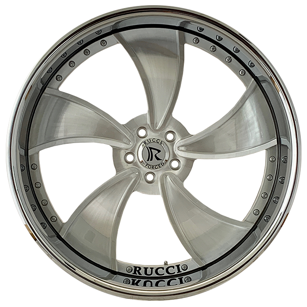 Rucci Forged Wheels Classico