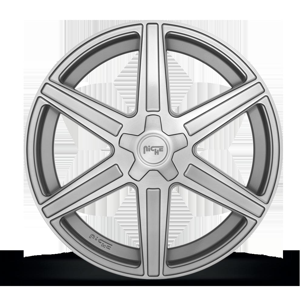 Niche  CARINA M241 light alloy wheels