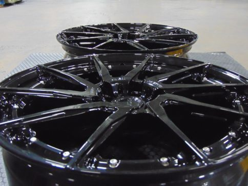 ADV.1 ADV10R M.V2 (CS Series) forged wheels