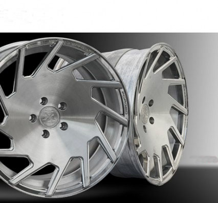 Rennen RL-21 CONCAVE forged wheels