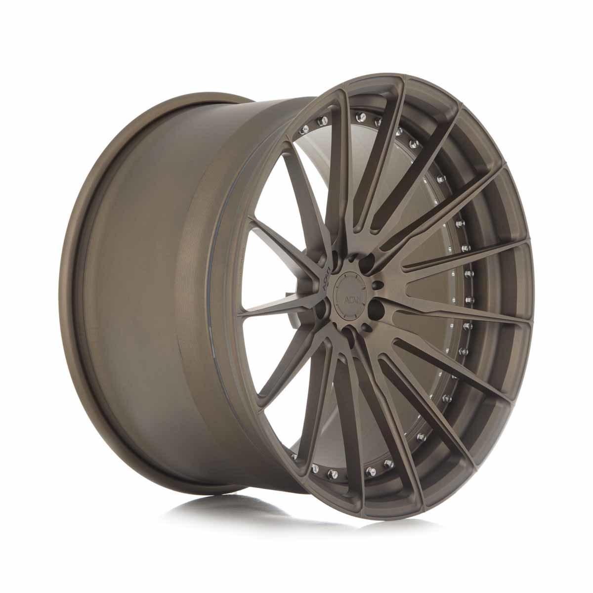 ADV.1 ADV15 M.V2 (CS Series) forged wheels