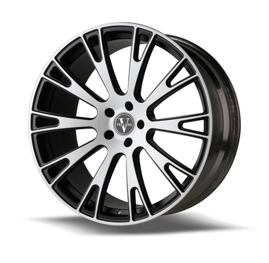 Vellano VM24 forged wheels