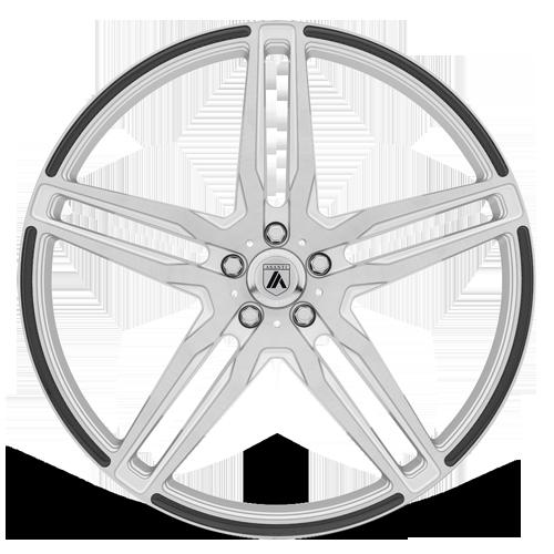 Asanti ABL12 Forged wheels