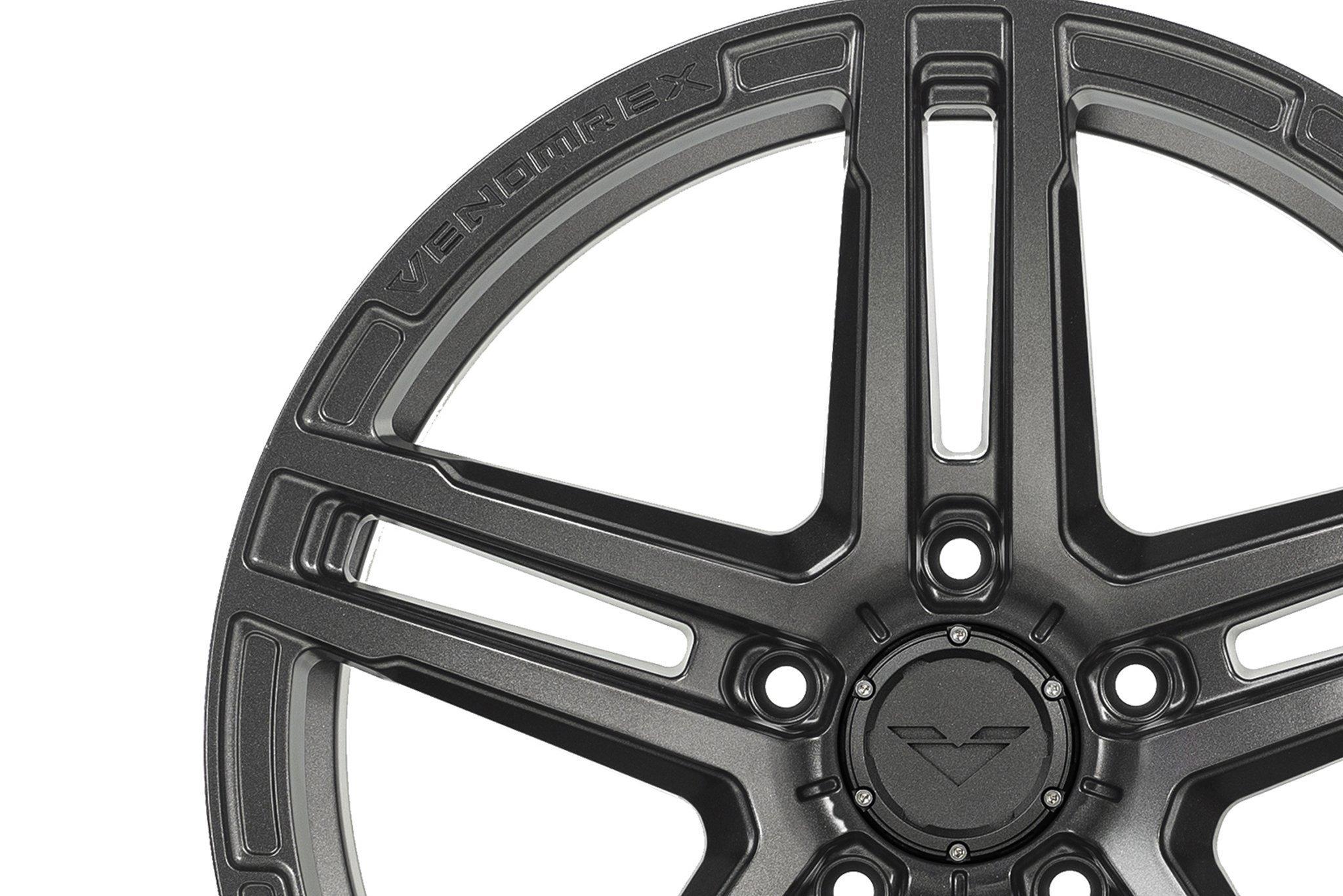 Vorsteiner forged wheels Venom Rex VR-501