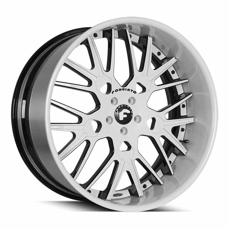 Forgiato Fratello (Original Series) forged wheels