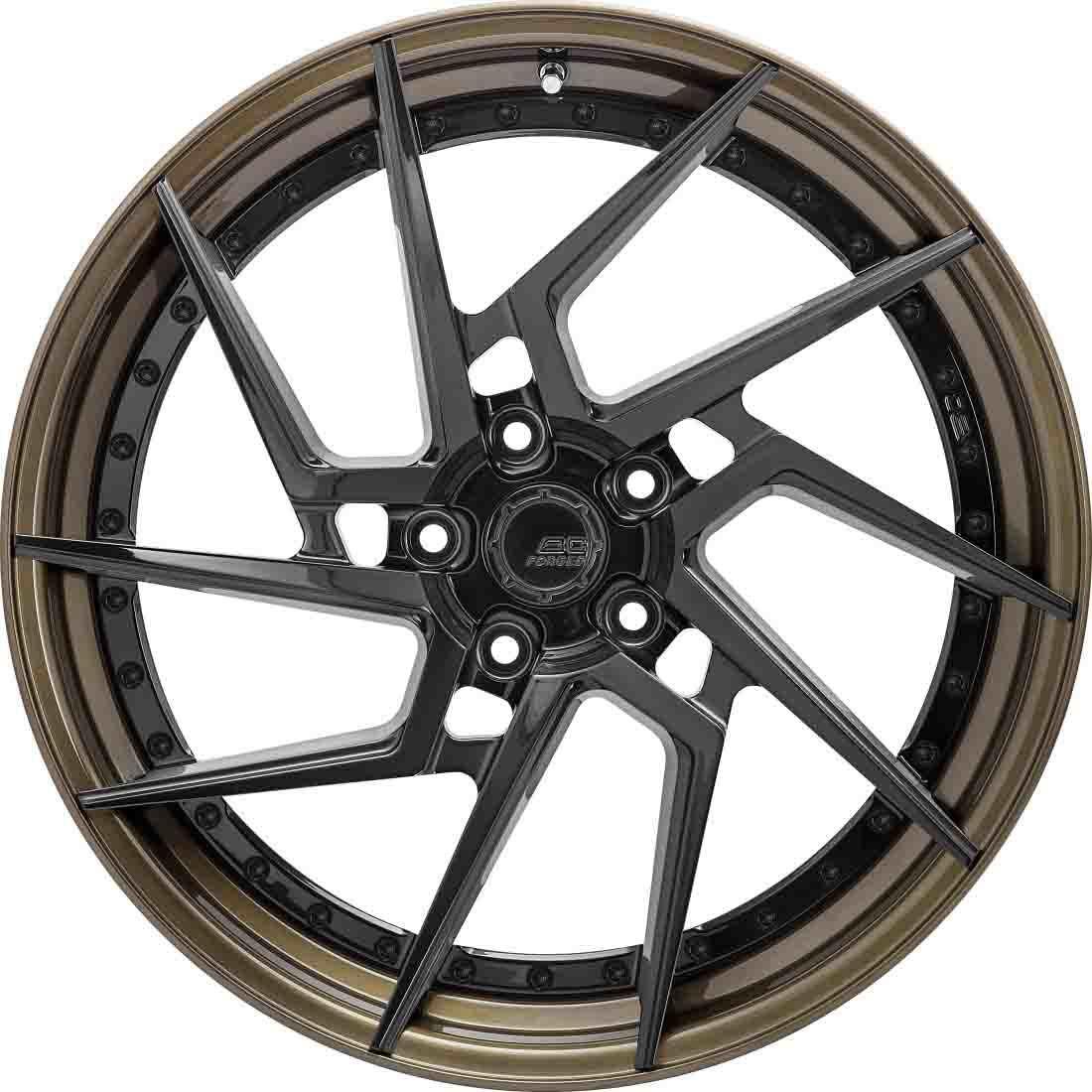 BC Forged wheels HCA218 (HCA Series)