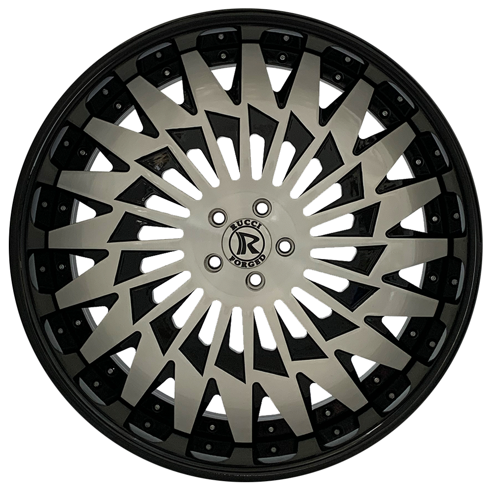 Rucci Forged Wheels Havik
